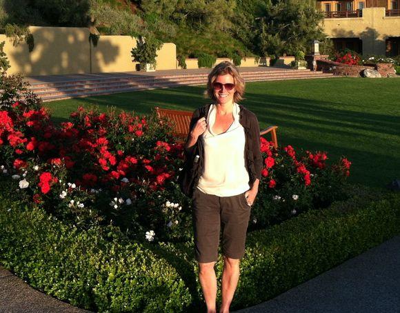 Golfing At Torrey Pines