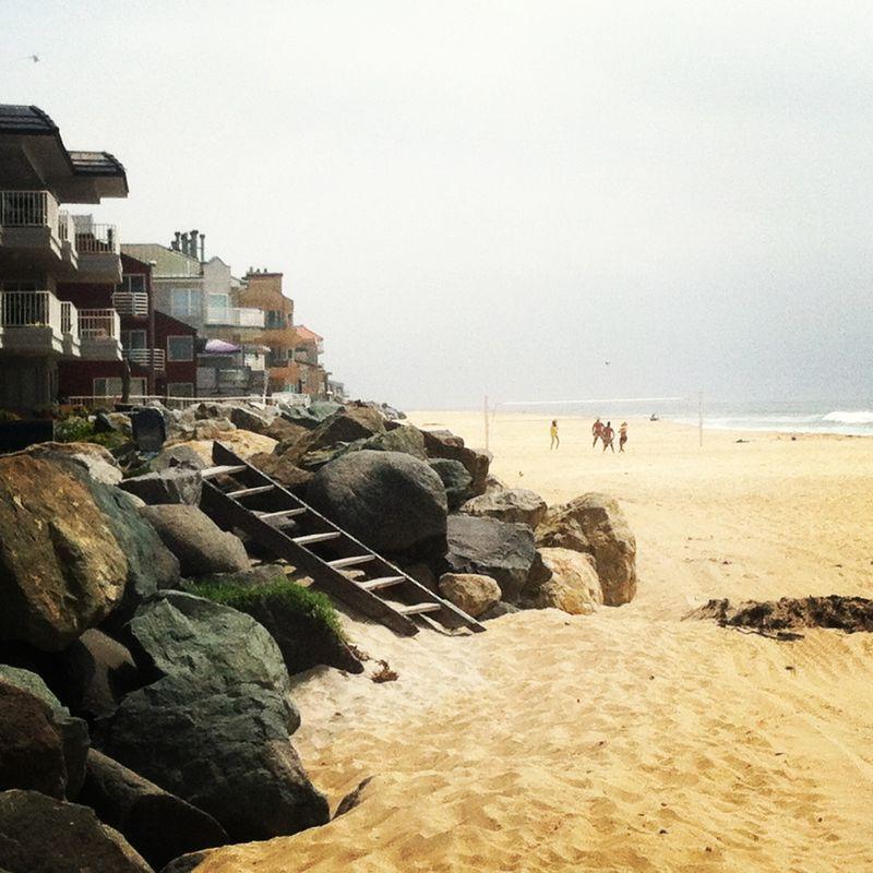IB beach
